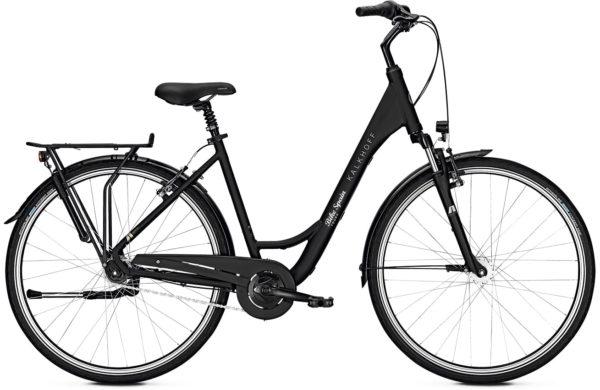 Bike Rental Madrid Kalkhoff